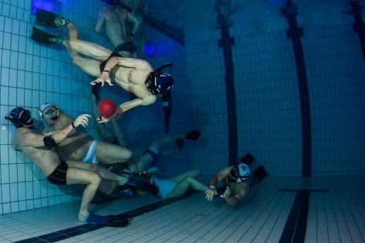 Undervandsrugby1
